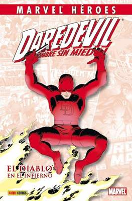 Marvel Héroes #20
