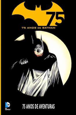 Batman 75 anos (Hard Cover) #10
