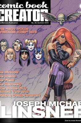 Comic Book Creator #20