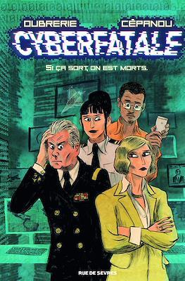 Cyberfatale (Cartonné 72 pp) #1
