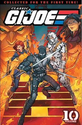 Classic G.I.Joe (Comic book) #10