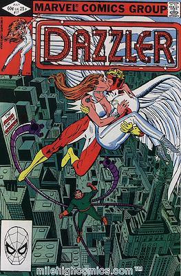 Dazzler Vol. 1 (Comic-Book) #17