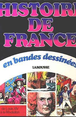 Histoire de France en bandes dessinées (Integral Cartoné) #5