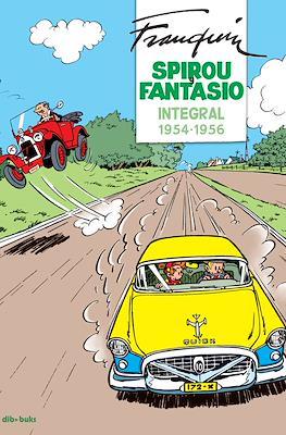 Spirou y Fantasio #4