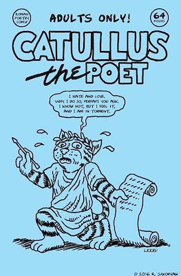 Catullus The Poet