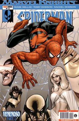 Marvel Knights: Spiderman (2005-2006) (Grapa 24 pp) #6