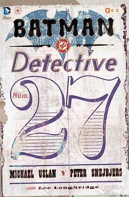 Batman: Detective núm. 27. Otros Mundos