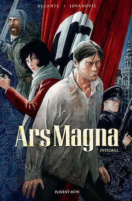 Ars Magna - Integral (Cartoné 160 pp) #