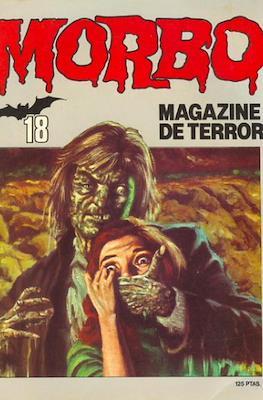 Morbo. Magazine de terror (Grapa (1983)) #18