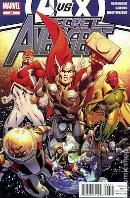 Secret Avengers Vol. 1 (2010-2013) #26