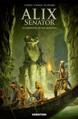 Alix Senator (Cartoné 48 pp) #6