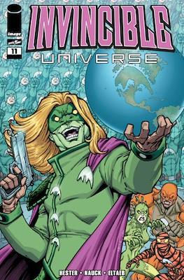 Invincible Universe (Comic Book) #11