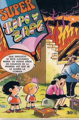 Super Zipi y Zape (Grapa, 64 páginas (1973)) #51