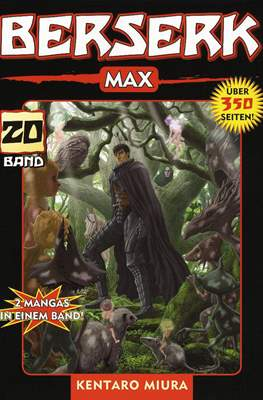 Berserk Max #20