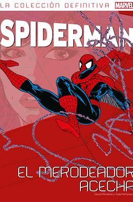 Spiderman - La colección definitiva (Cartoné) #22