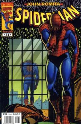 Spiderman de John Romita (1999-2005) #31