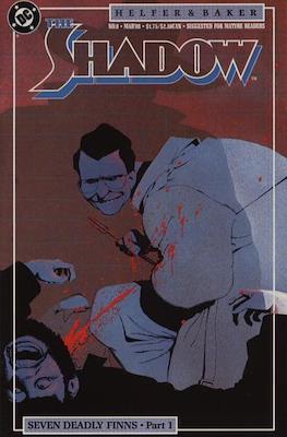 The Shadow Vol. 3 #8