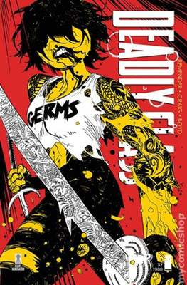 Deadly Class (Comic-book) #37