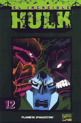 Coleccionable El Increíble Hulk (2003-2004) (Rústica 80-96 pp) #12