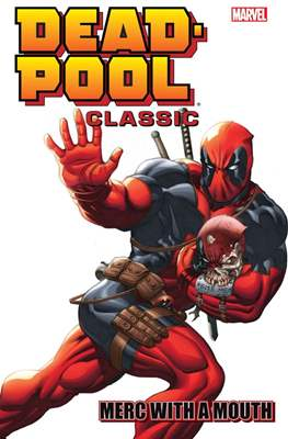 Deadpool Classic (Rústica) #11