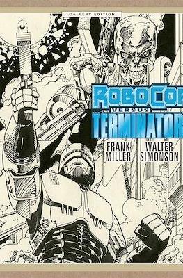 Robocop versus Terminator: Gallery Edition