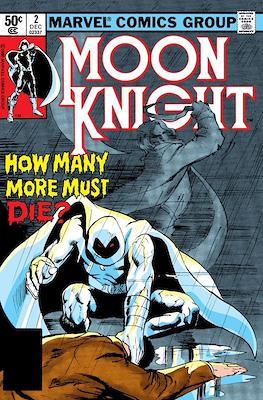 Moon Knight Vol. 1 (1980-1984) (Digital) #2