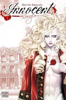 Innocent Rouge (Broché) #1