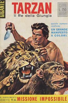 Tarzan Gigante Vol. 1