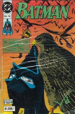 Batman (1987-2002) (Grapa) #133