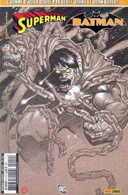 Superman & Batman (Agrafé. 96 pp) #9