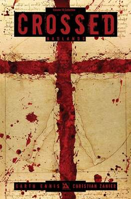 Crossed (Softcover) #10