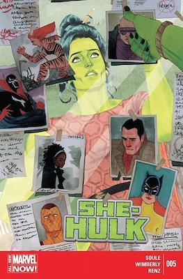 She-Hulk (2014-2015) (Digital) #5