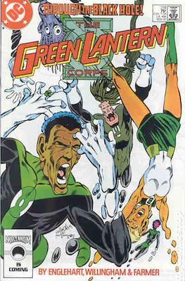 Green Lantern Vol. 1 (1960-1988) (Comic Book) #218