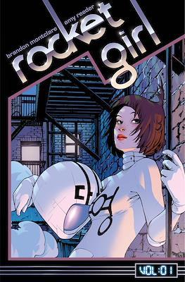 Rocket Girl (Rústica 128 pp) #1
