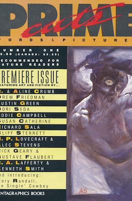Prime Cuts (Magazine) #1