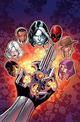 Domino: Hotshots (2019) (Comic Book) #3