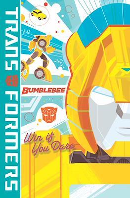 Transformers: Bumblebee — Win If You Dare