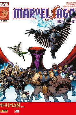 Marvel Saga Hors Série Vol. 1 (Broché) #5