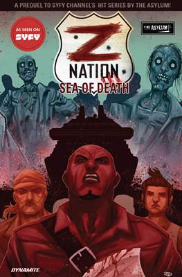 Z Nation: Sea of Death