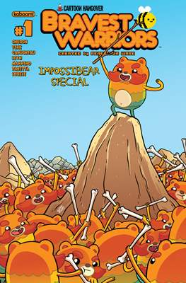 Bravest Warriors: Impossibear Special