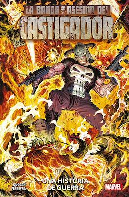 La Banda Asesina del Castigador - Una historia de guerra (Cartoné 128 pp) #