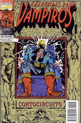 Cazadores de Vampiros #8