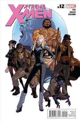 X-Treme X-Men Vol. 2 (Comic-Book) #12