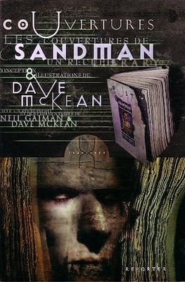 Les couvertures de Sandman