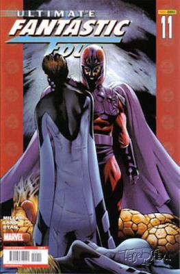 Ultimate Fantastic Four (Grapa 48 pp) #11