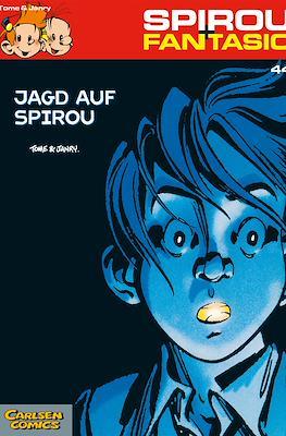 Spirou + Fantasio #44