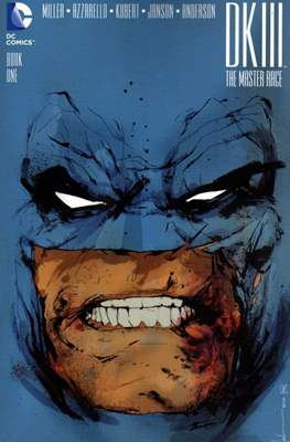 Dark Knight III: The Master Race (Variant Cover) (Comic Book) #1.04
