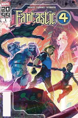Fantastic Four 2099 Vol.2