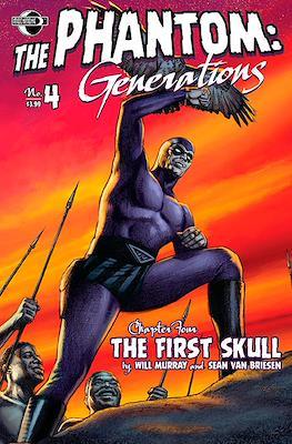 The Phantom Generations #4