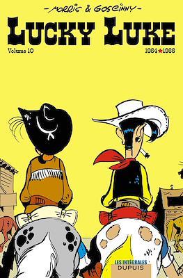 Lucky Luke - L'Intégrale (Cartoné) #10